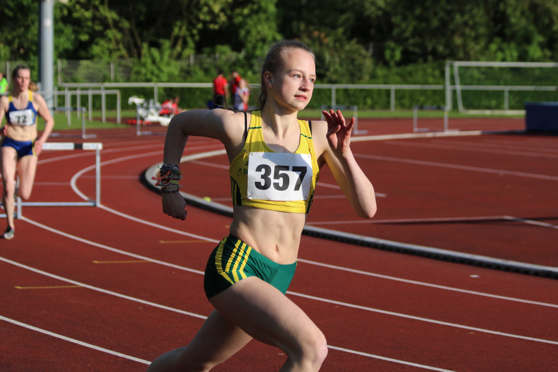 Viktoria Heising (Foto: Tim Husel)